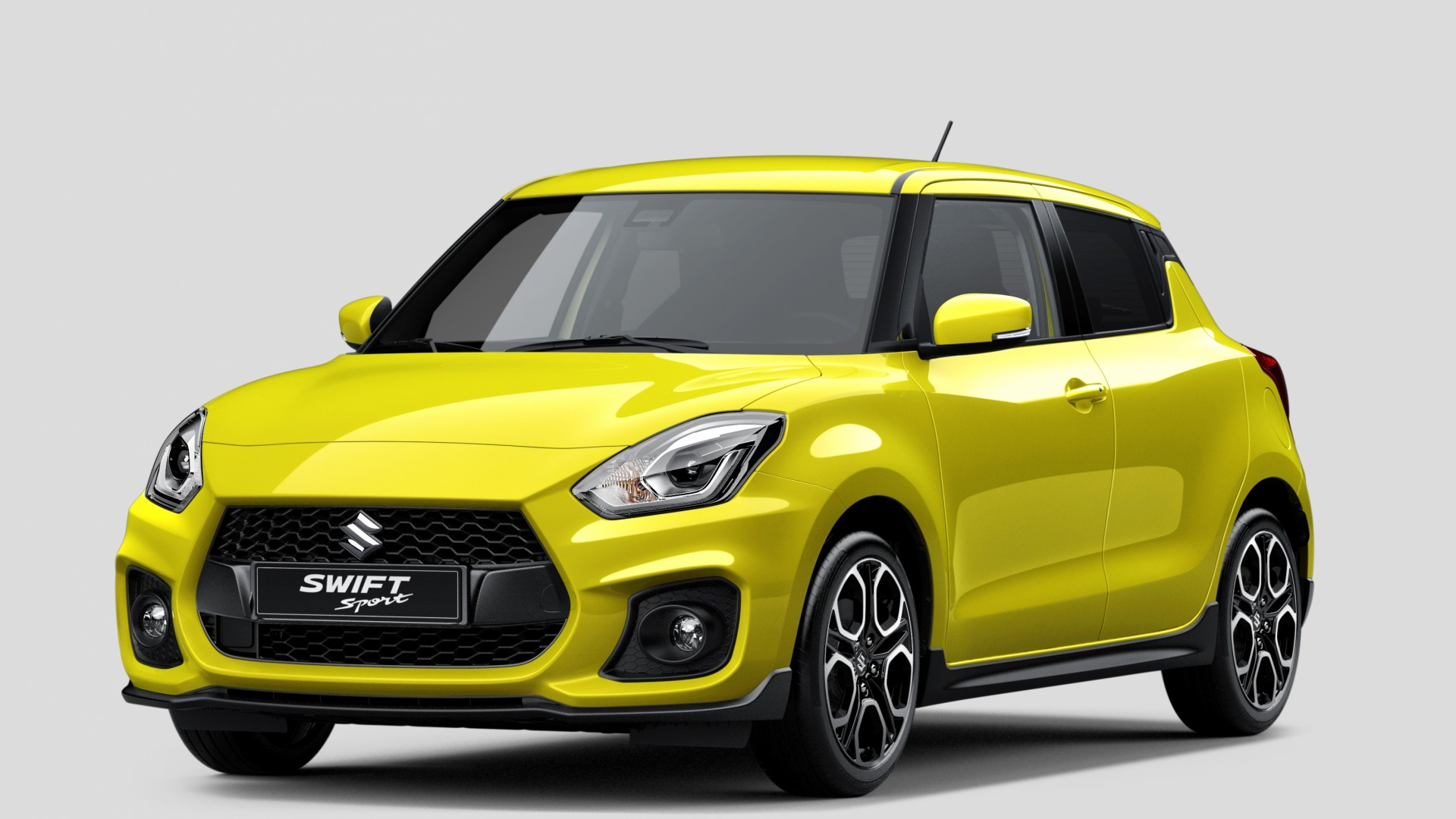 wallpaper suzuki swift sport 2018 cars 4k cars bikes. Black Bedroom Furniture Sets. Home Design Ideas