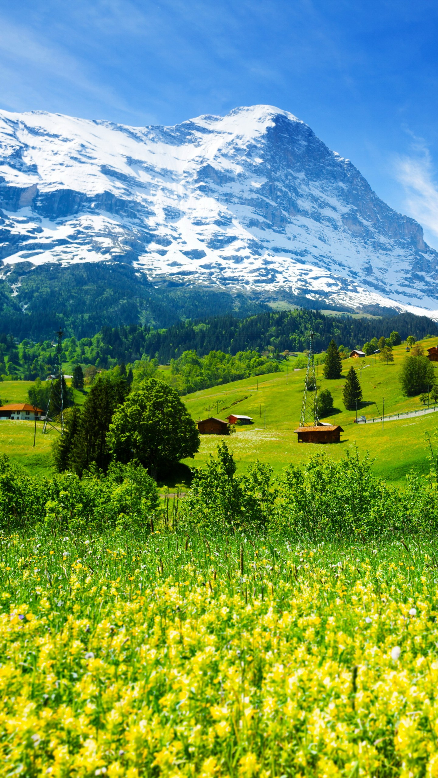 wallpaper switzerland  5k  4k wallpaper  mountains