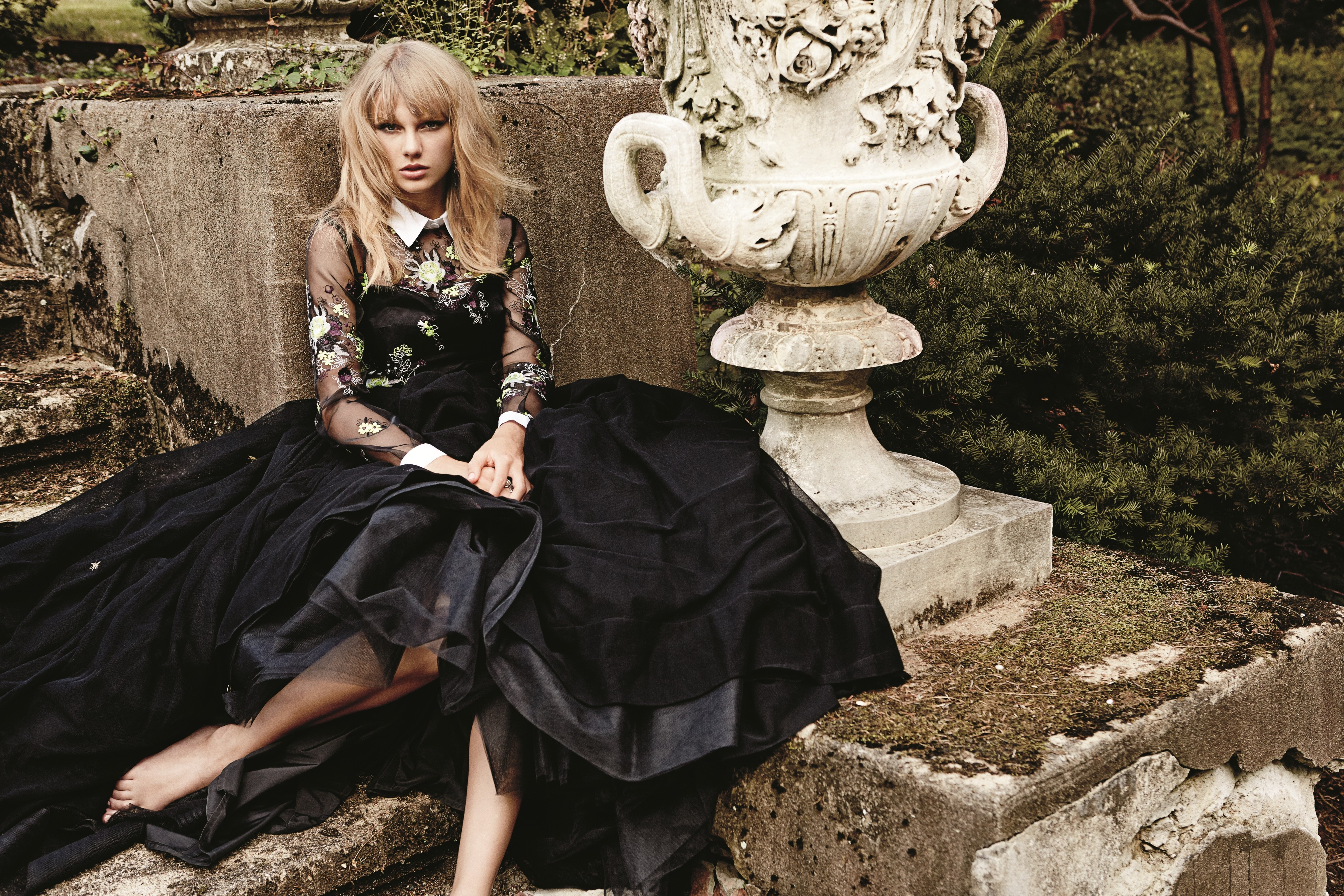 Wallpaper Taylor Swift Top Music Artist And Bands Singer