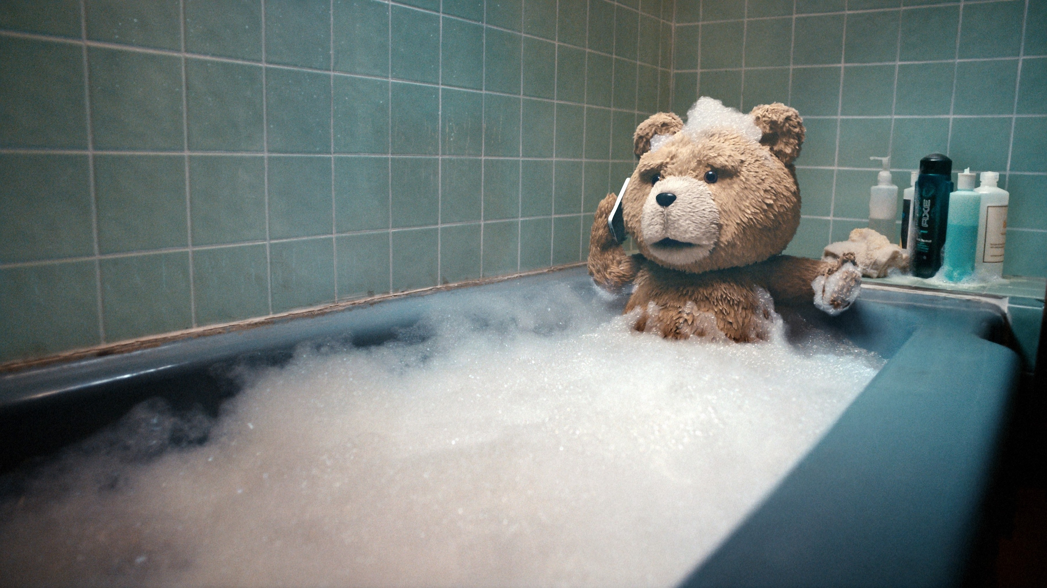 Wallpaper Ted 2, Best ...