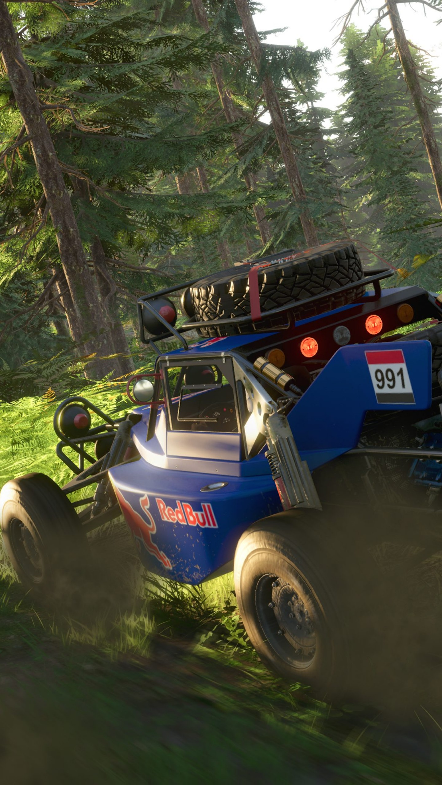 Pictures Of Cool Cars >> Wallpaper The Crew 2, screenshot, 4K, Games #18215