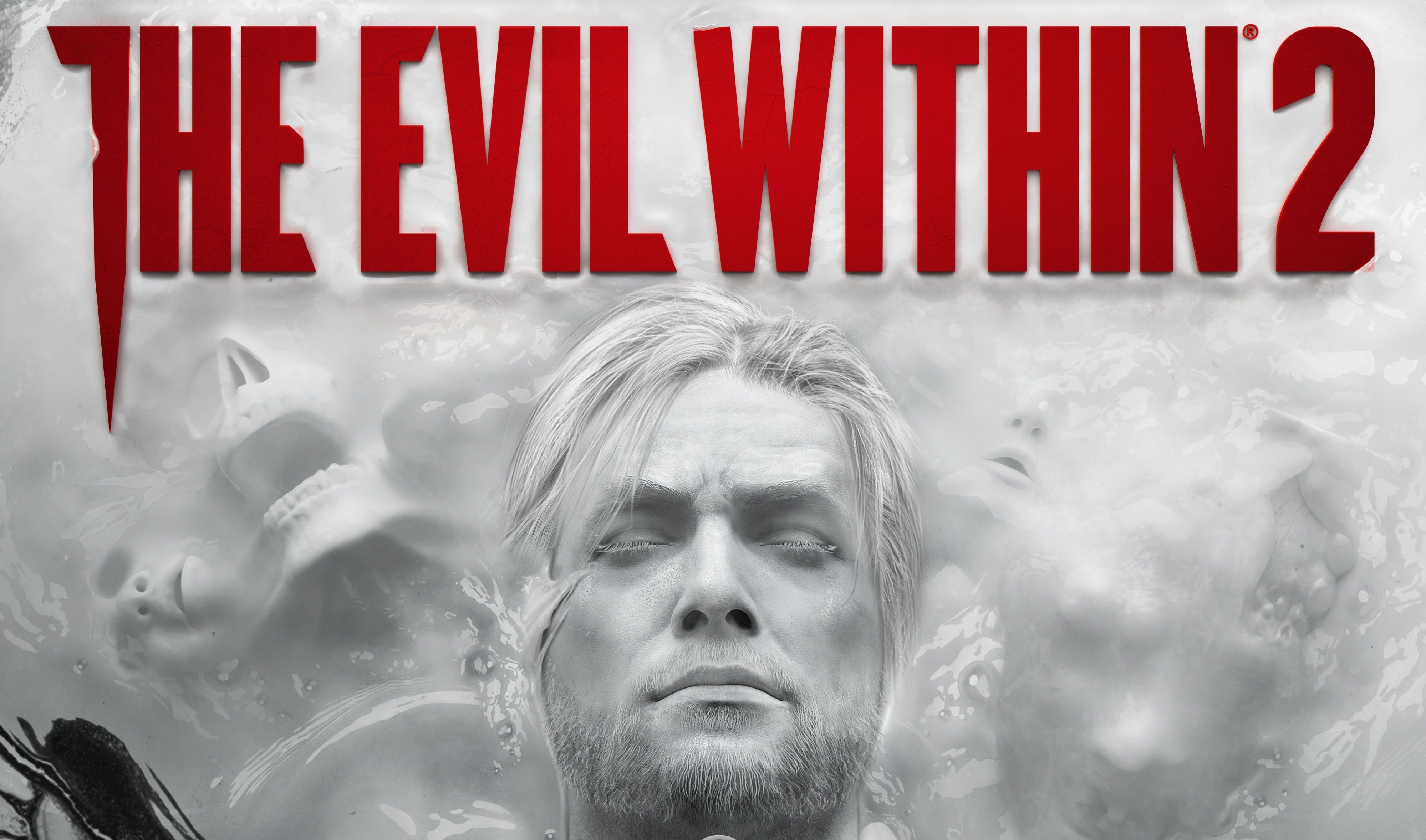 Wallpaper The Evil Within 2 4k Games 12718: Wallpaper The Evil Within 2, 4k, E3 2017, Games #13933