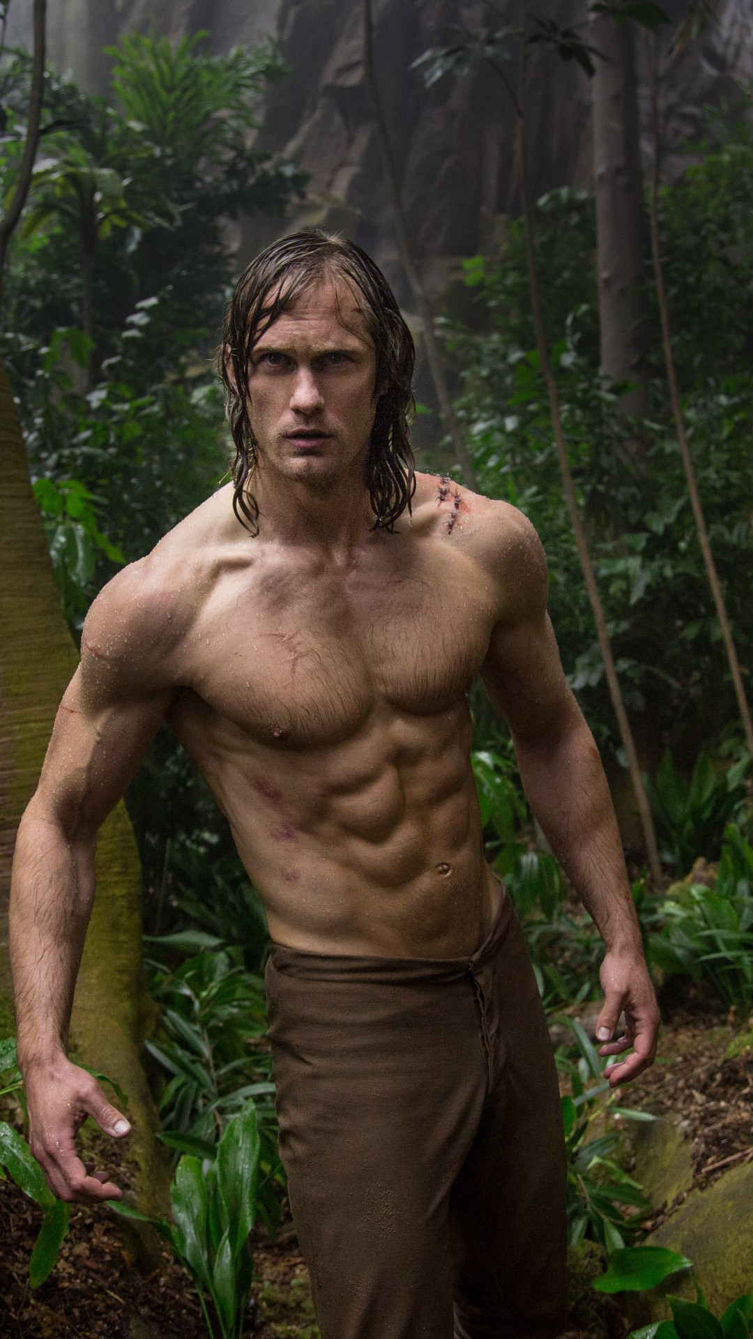 The Legend Tarzan