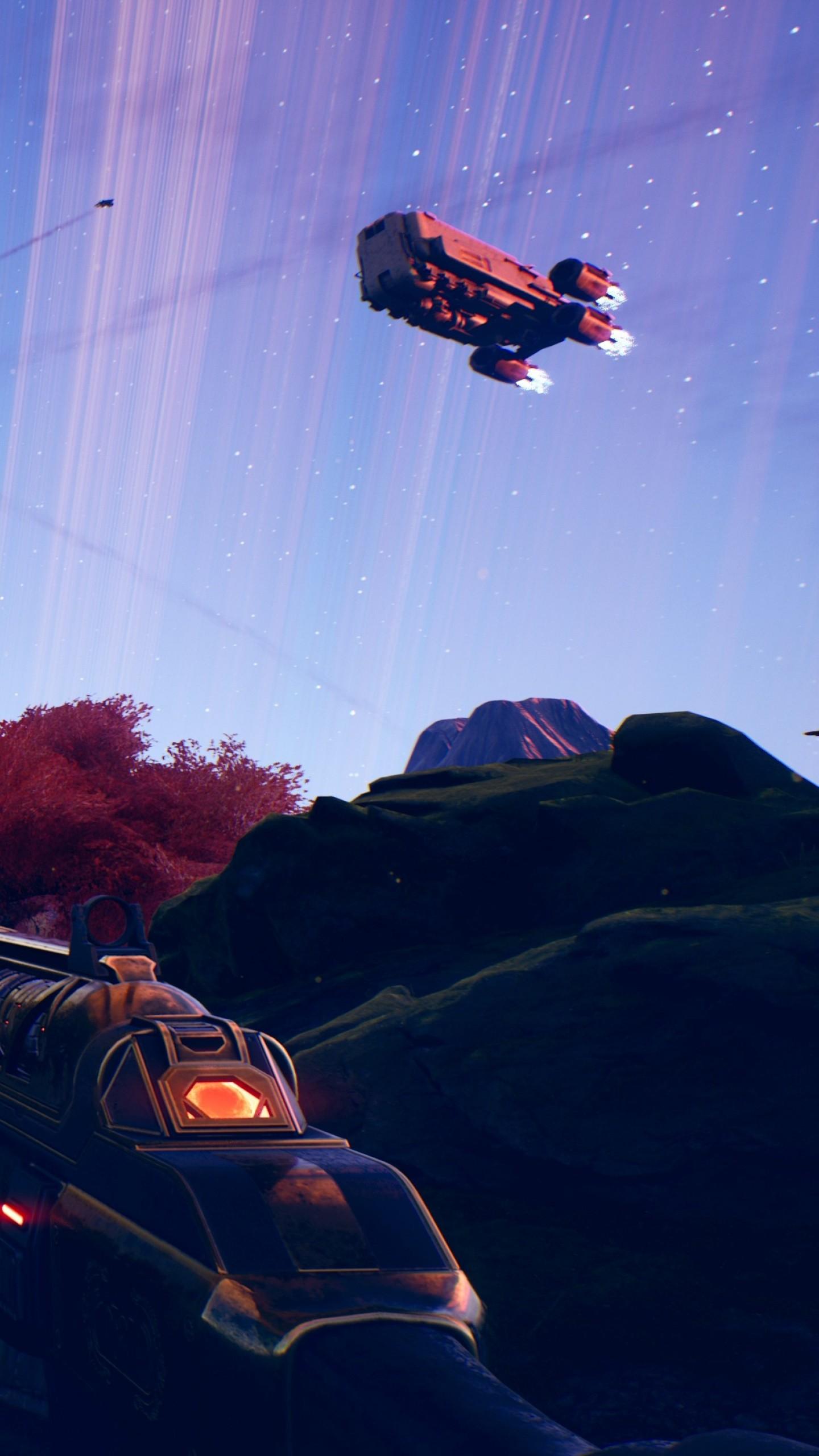 Wallpaper The Outer Worlds E3 2019 Screenshot 4k Games 21724