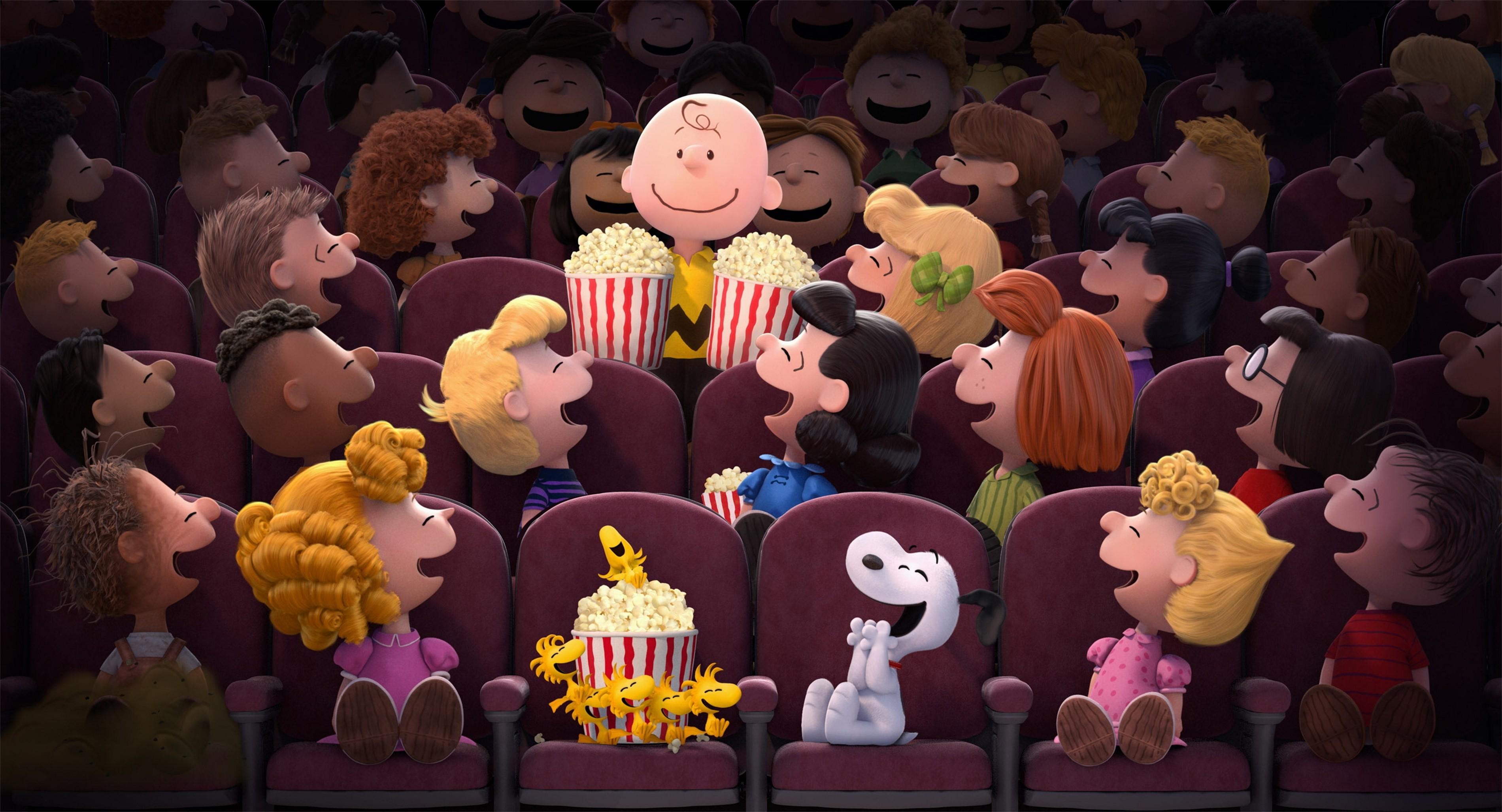 Charlie Brown Snoopy Wallpaper Hd