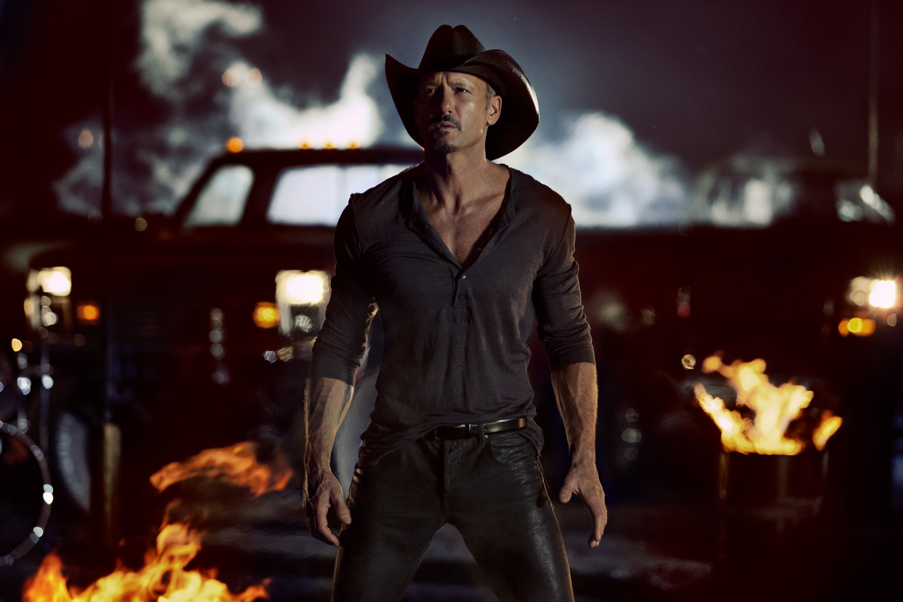 Country Music Stars Wallpaper: Wallpaper Tim McGraw, Top Music Artist And Bands, Singer