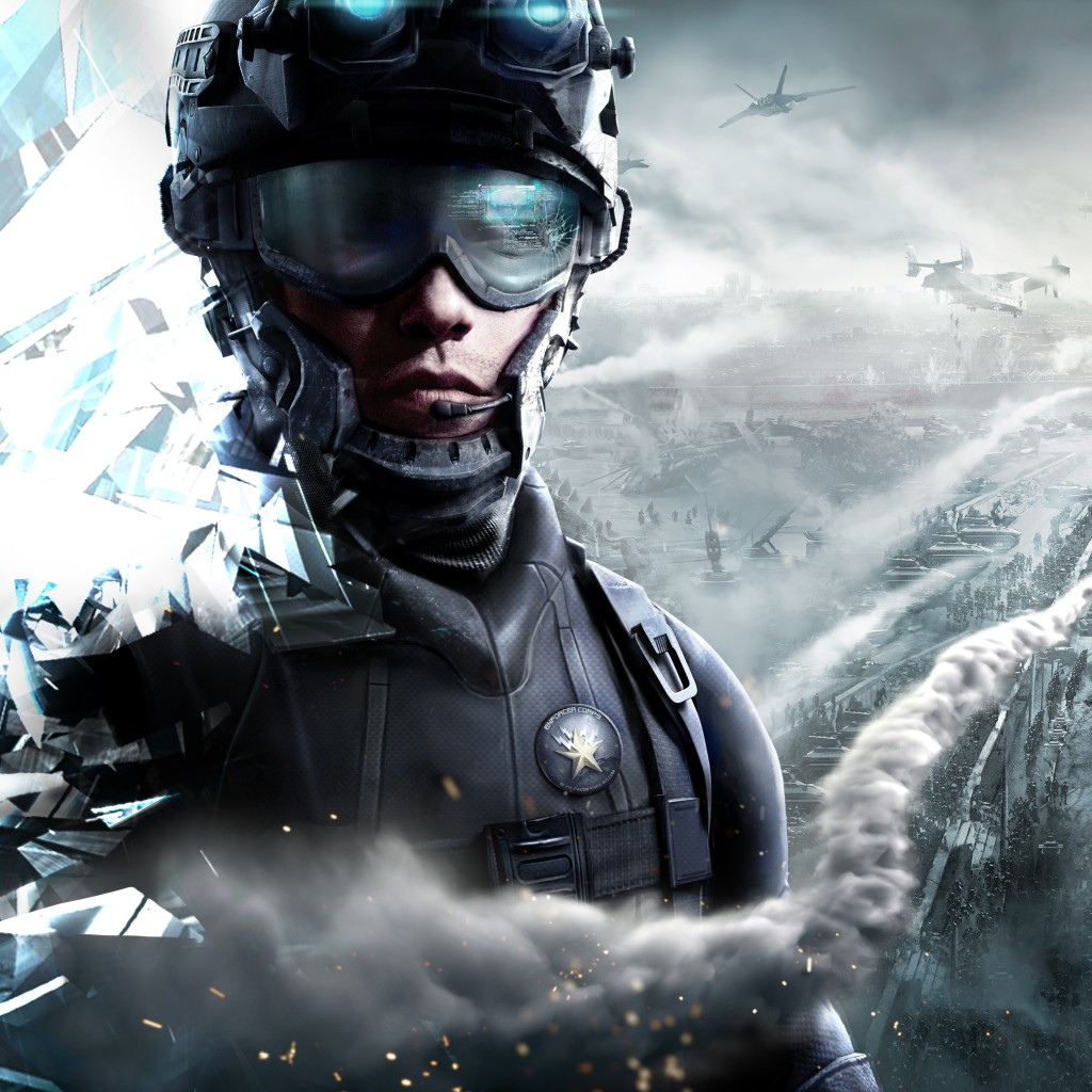 Hd wallpaper 3 tom clancy s endwar online - Available Resolutions Pc Mac Android Ios Custom Author Ubisoft Url Tags Tom Clancy S Endwar