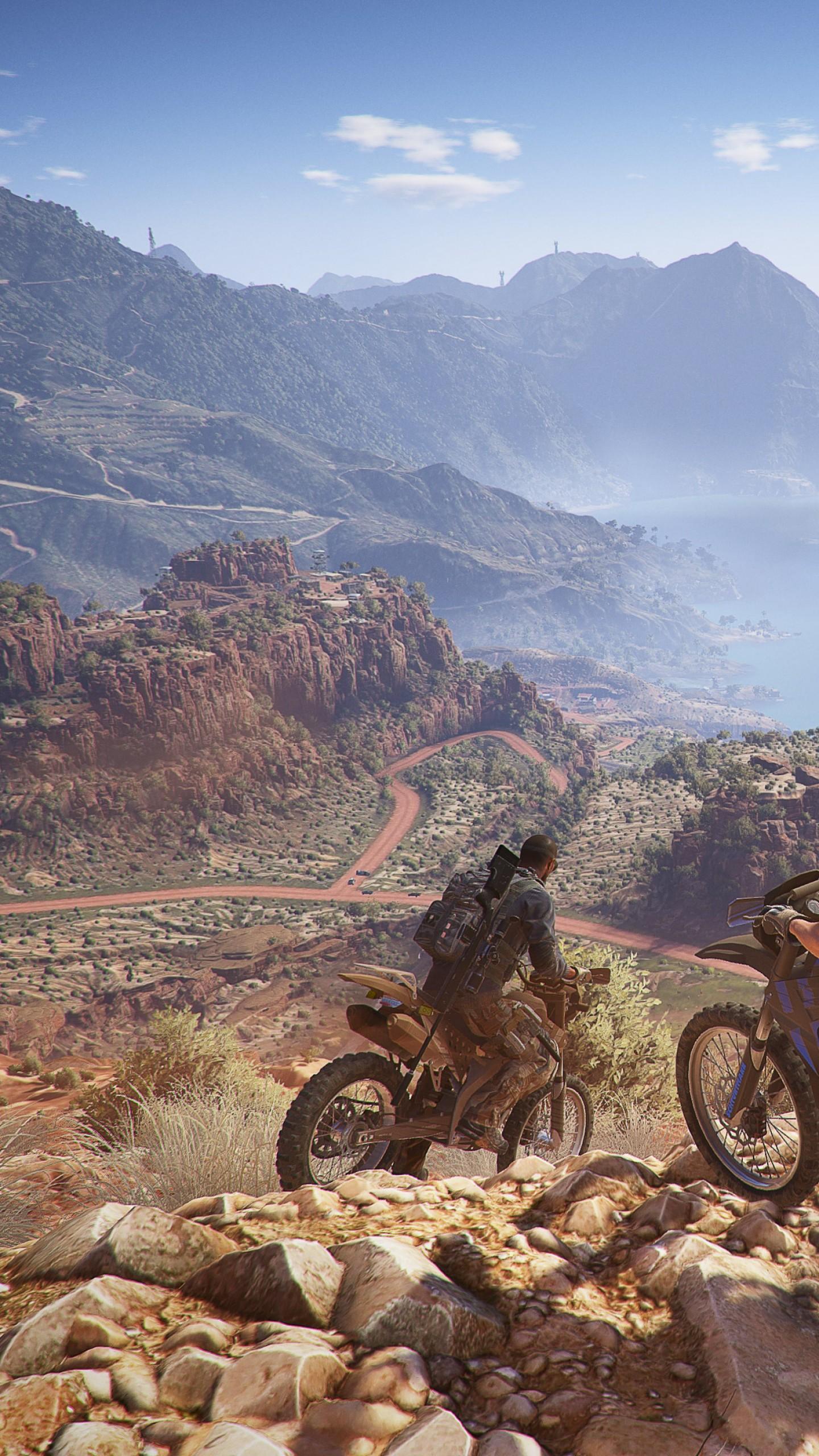 Wallpaper Tom Clancy S Ghost Recon Wildlands Best Games Game