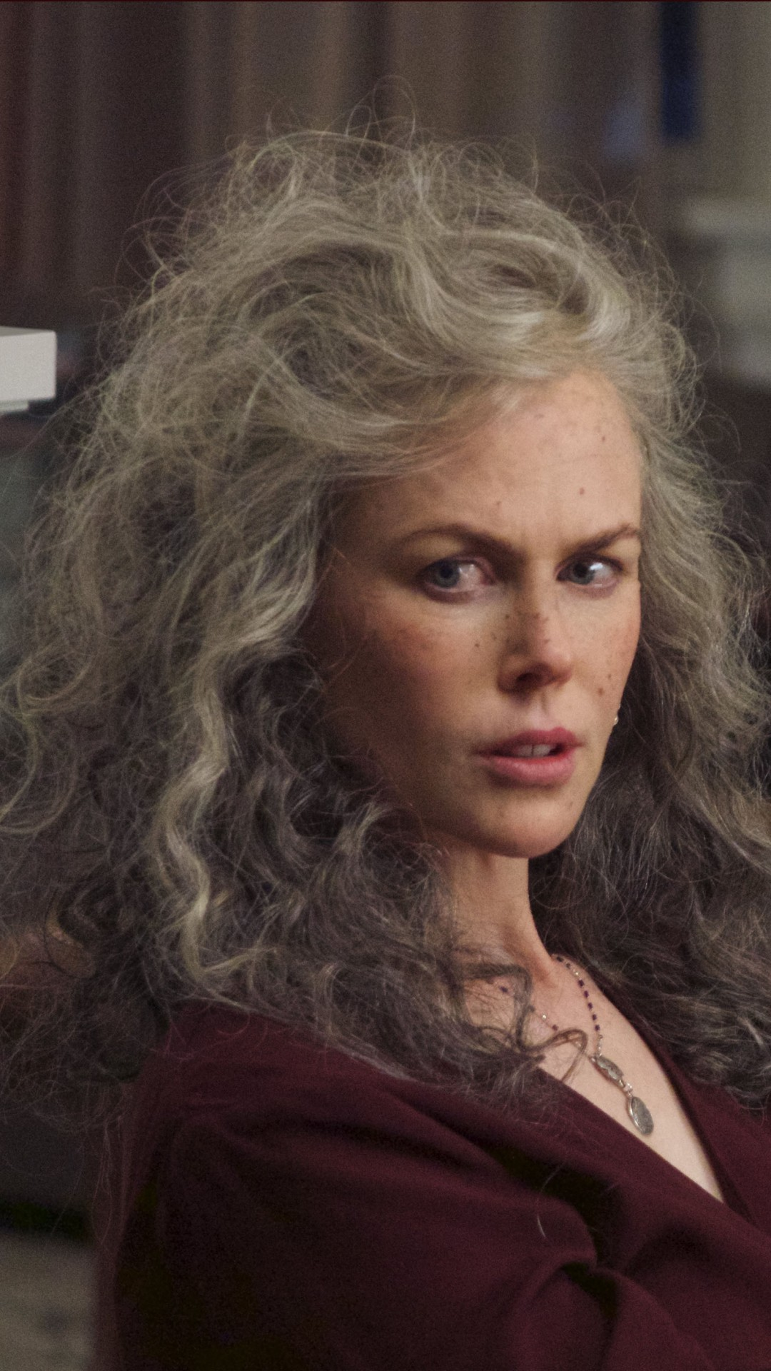 Wallpaper Top of the Lake, Nicole Kidman, season 2, best tv series, Movies #13544Bring some HD wallpapers into your life  with WallpapersHome!