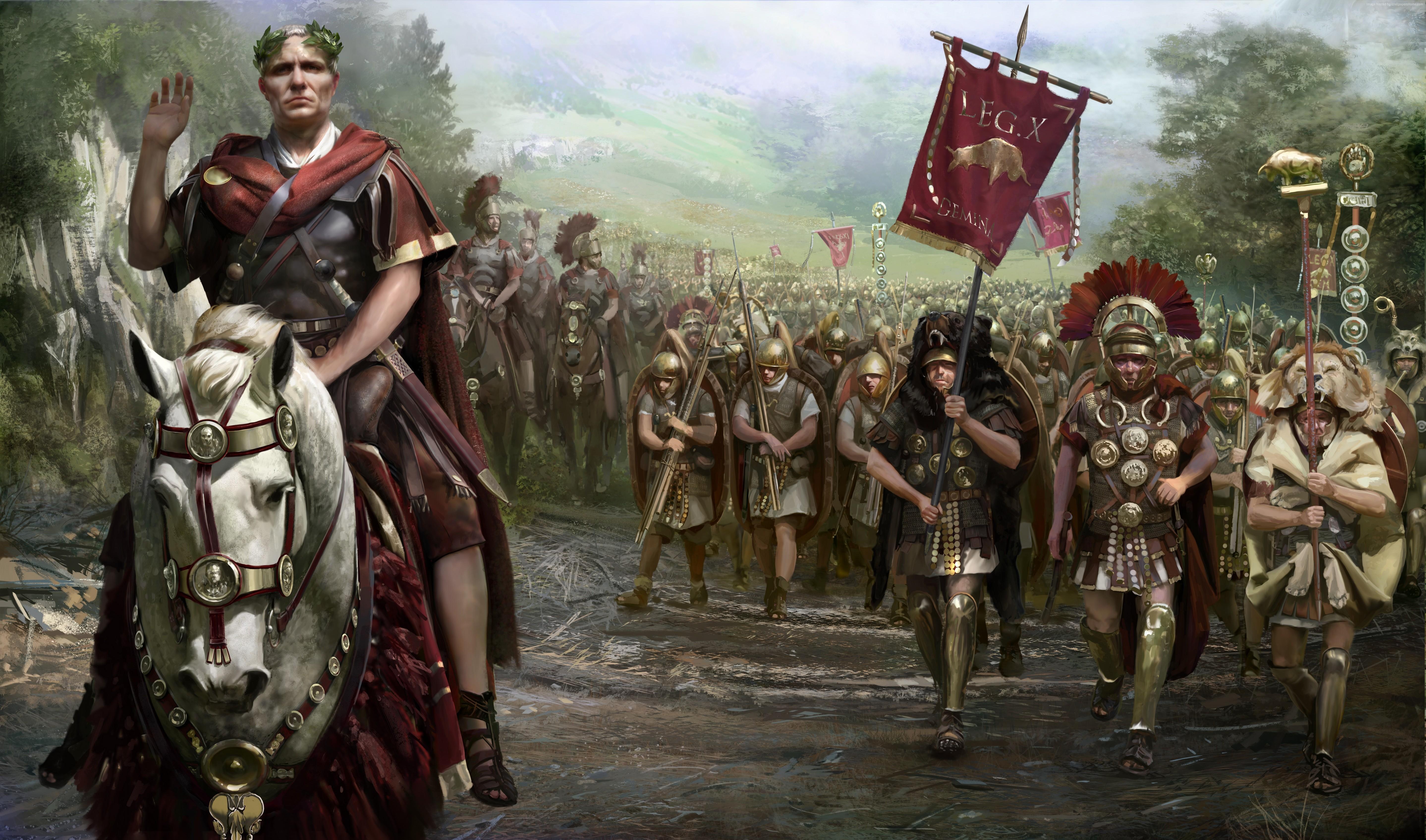 Рим цезарь порно 5 фотография