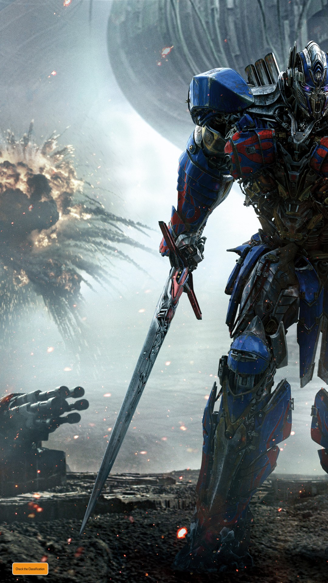 Wallpaper Transformers The Last Knight Transformers 5 4k Movies 13755 Page 3