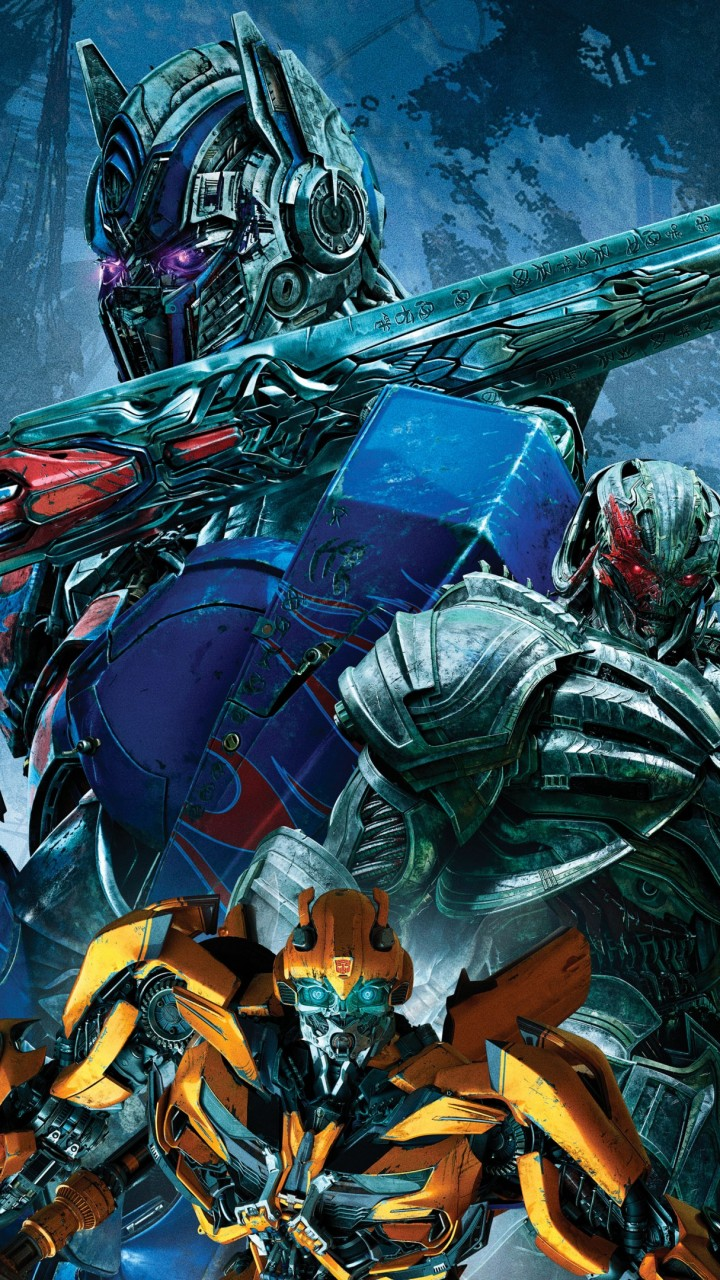 Wallpaper Transformers The Last Knight Transformers 5 4k Movies 14150