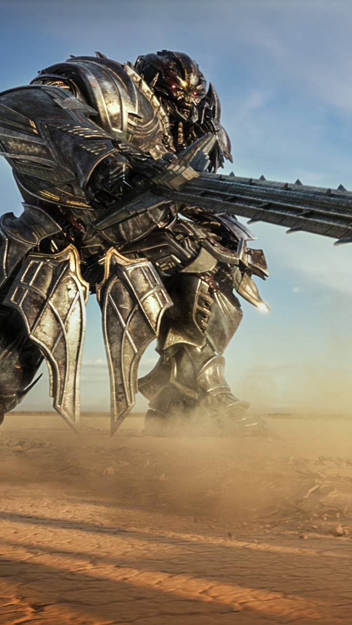 Wallpaper Transformers: The Last Knight, Transformers 5 ...