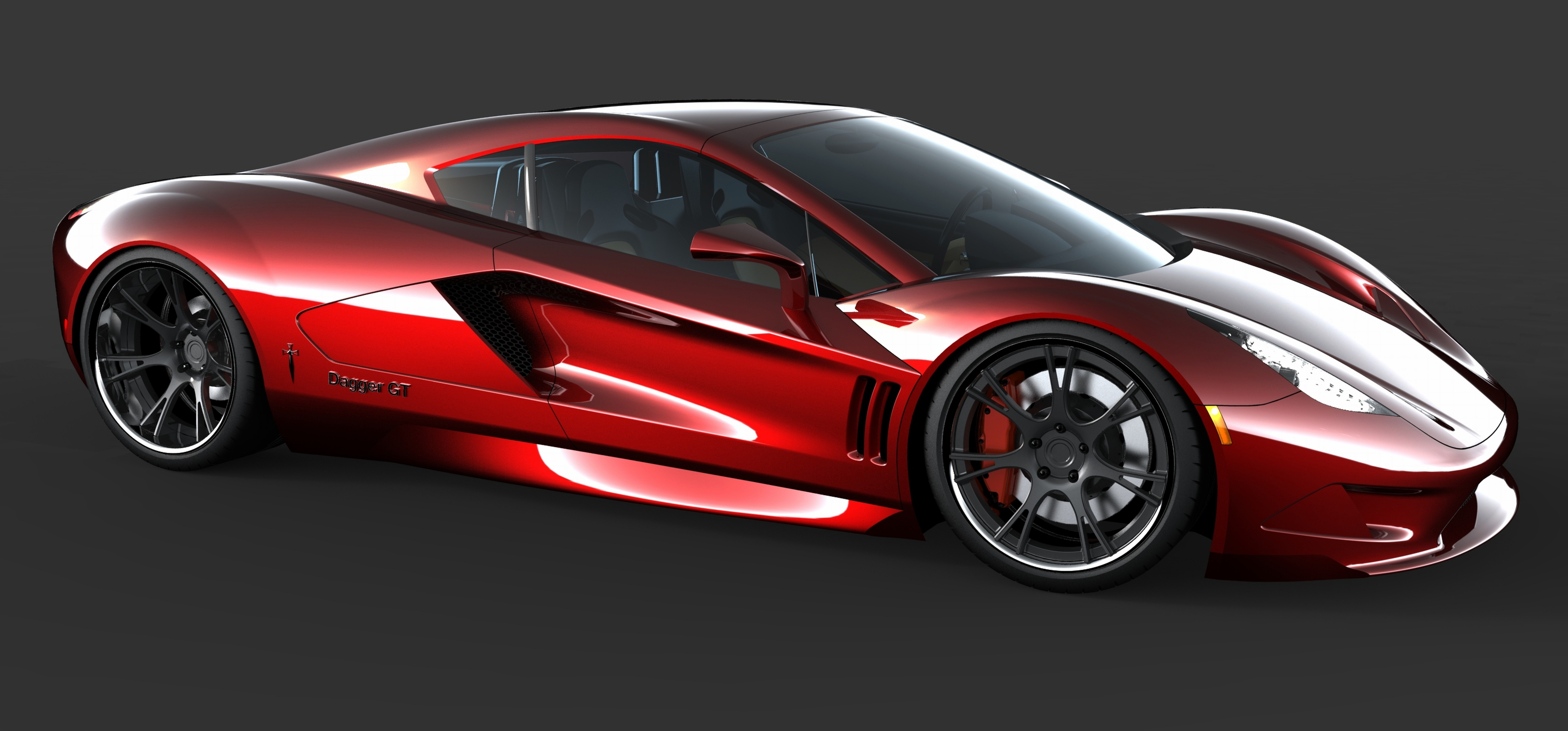 Transtar Racing Dagger Gt Supercar Wallpapers Pictures To Pin On