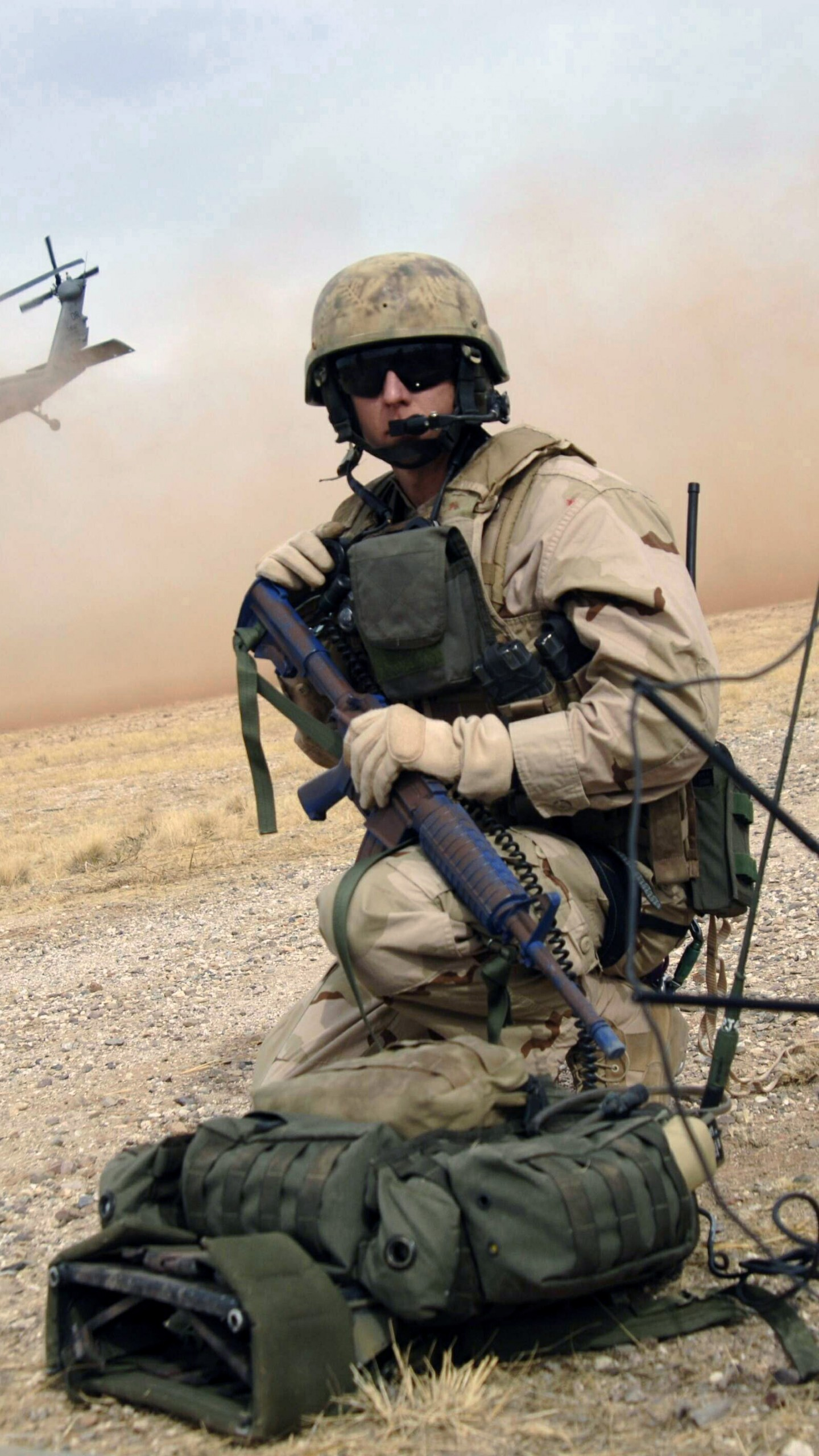 Pilot Super Sport >> Wallpaper U.S. Air Force, soldier, assault rifle, rescue ...