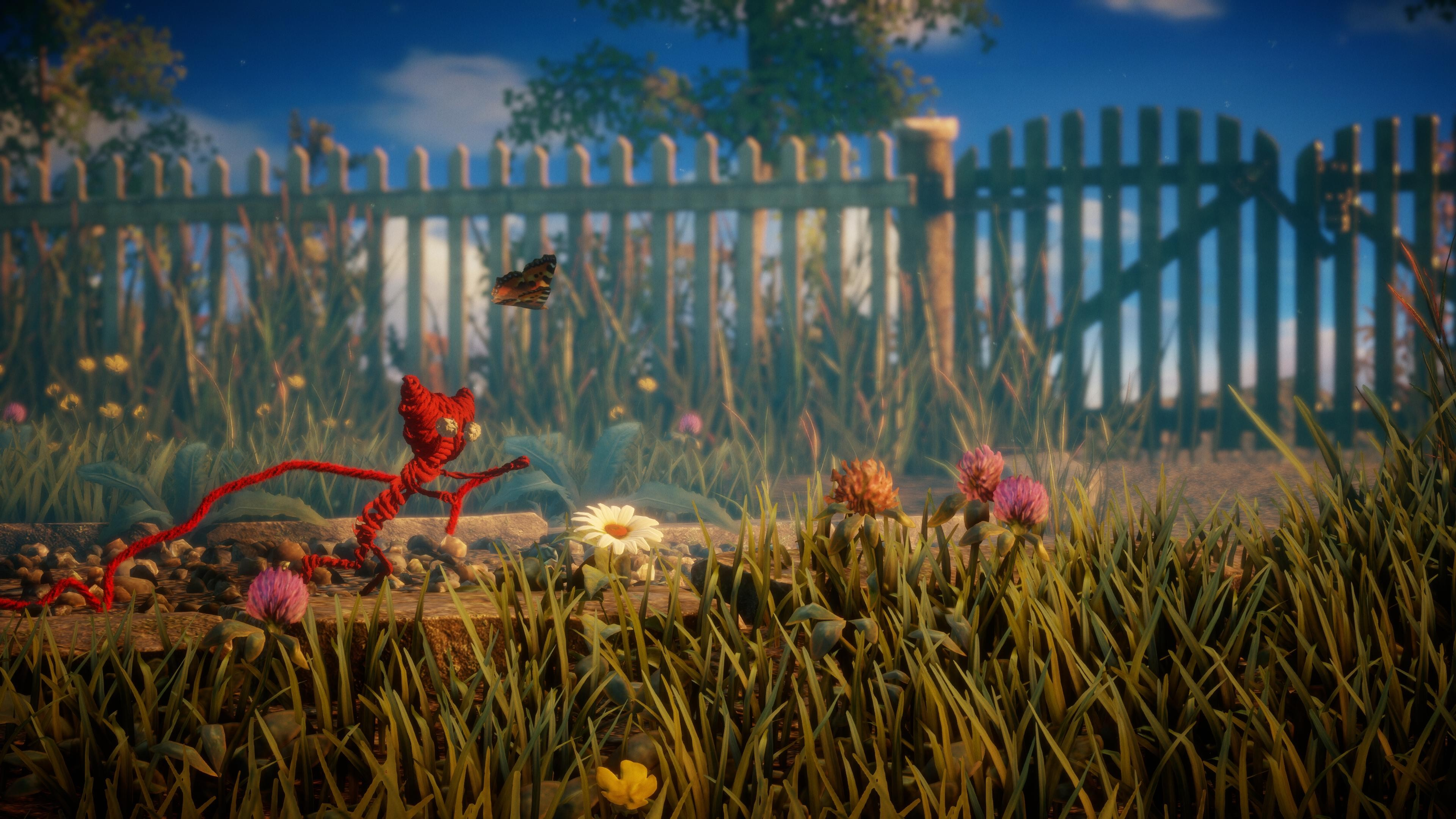 Wallpaper Unravel Best Game Game Quest Arcade