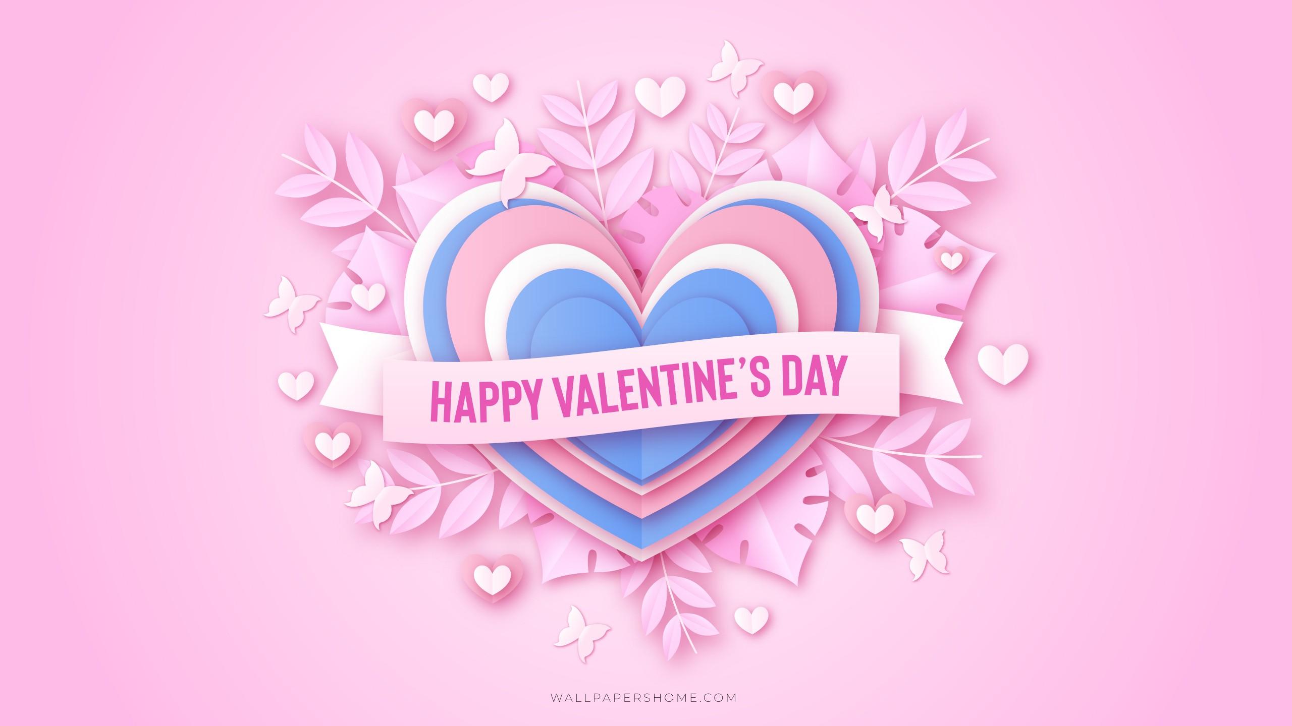 wallpaper valentine s day 2019 love image heart 8k