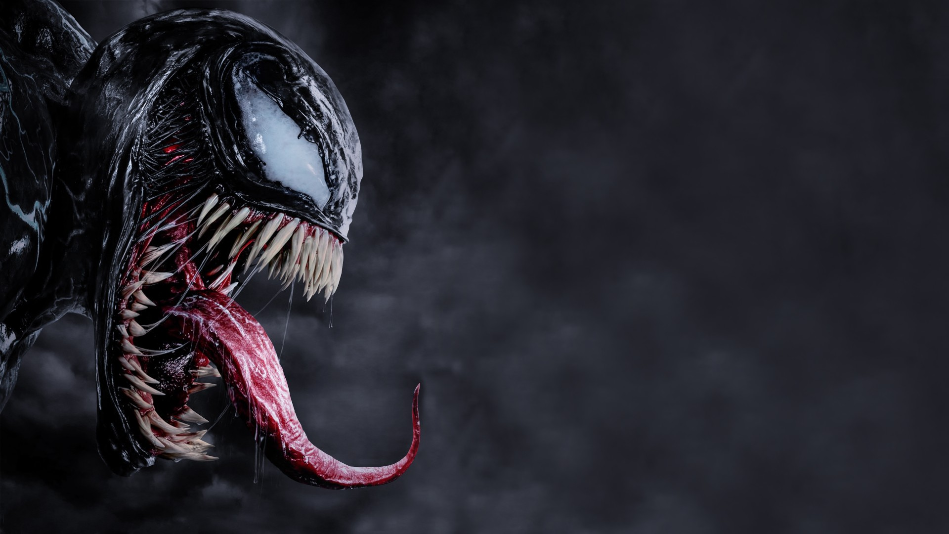 1920x1080 Wallpaper Venom Hd Wallpaper For Desktop Background