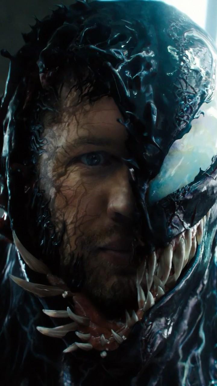 Wallpaper Venom, Tom H...