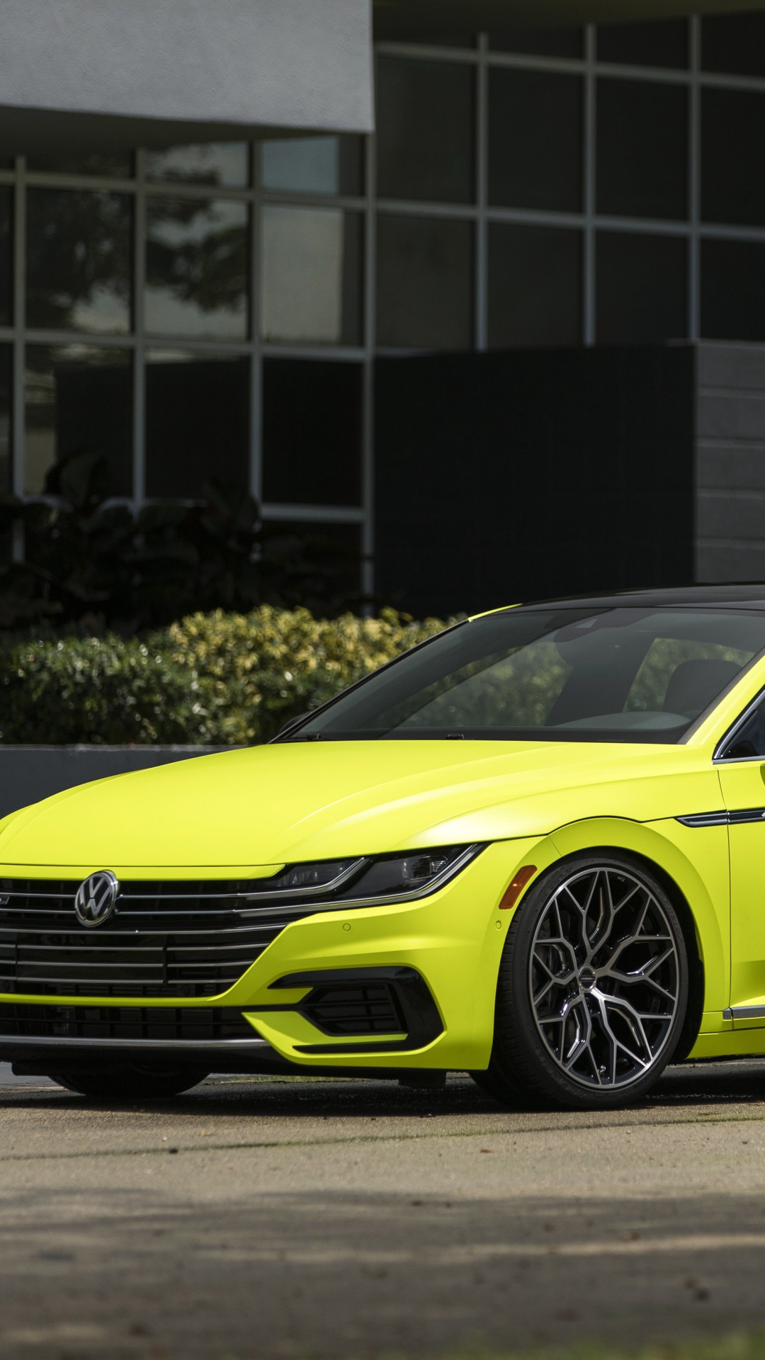 Cars On Line >> Wallpaper Volkswagen Arteon R-Line, 2019 Cars, 4K, Cars ...