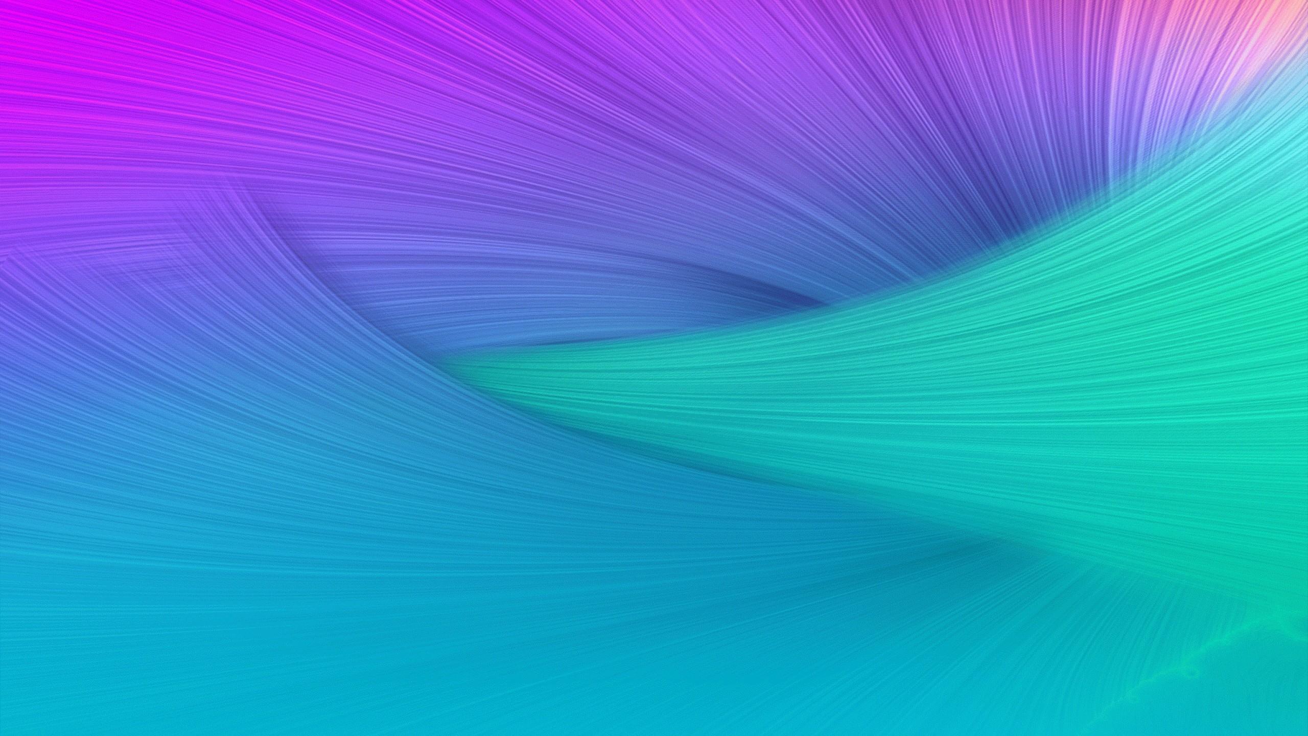 Wallpaper waves, 4k, HD wallpaper