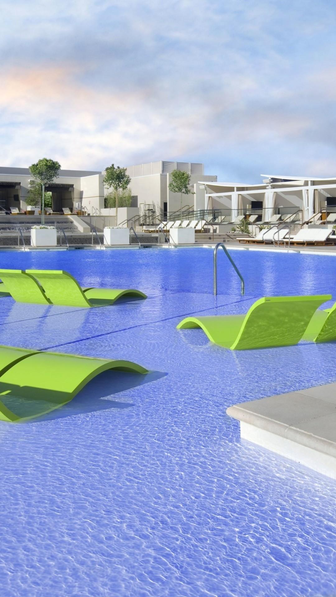 Wallpaper Wet Republic Las Vegas, The Best Hotel Pools