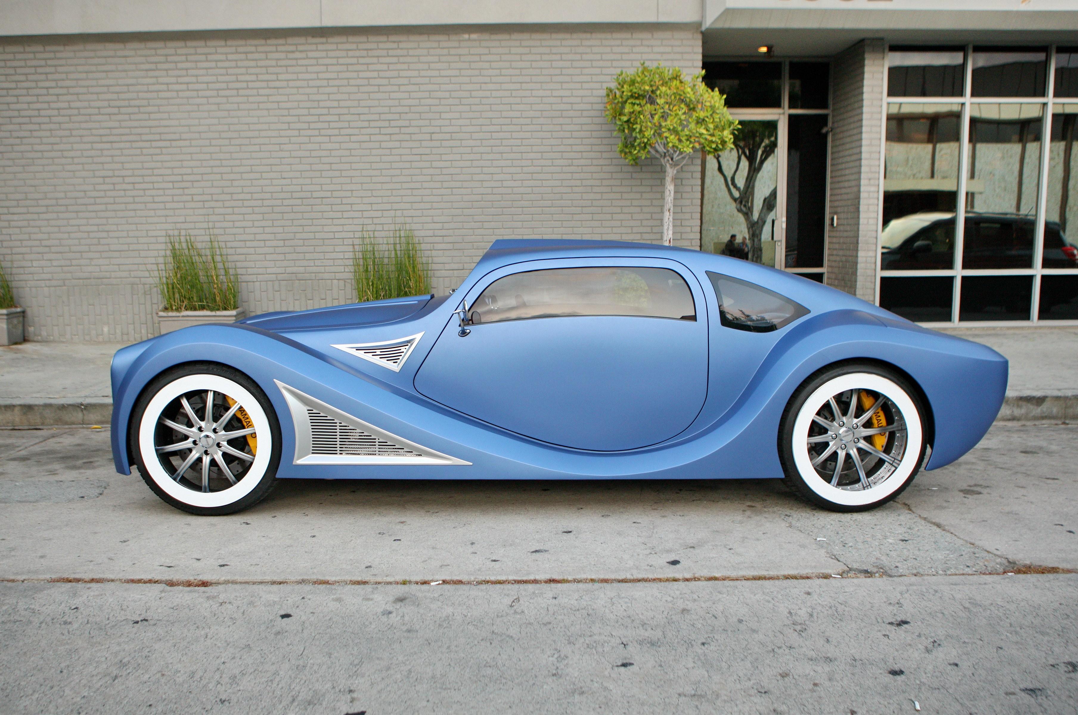 Wallpaper Will. I. Am IAMAUTO, custom cars, Will I. Am ...