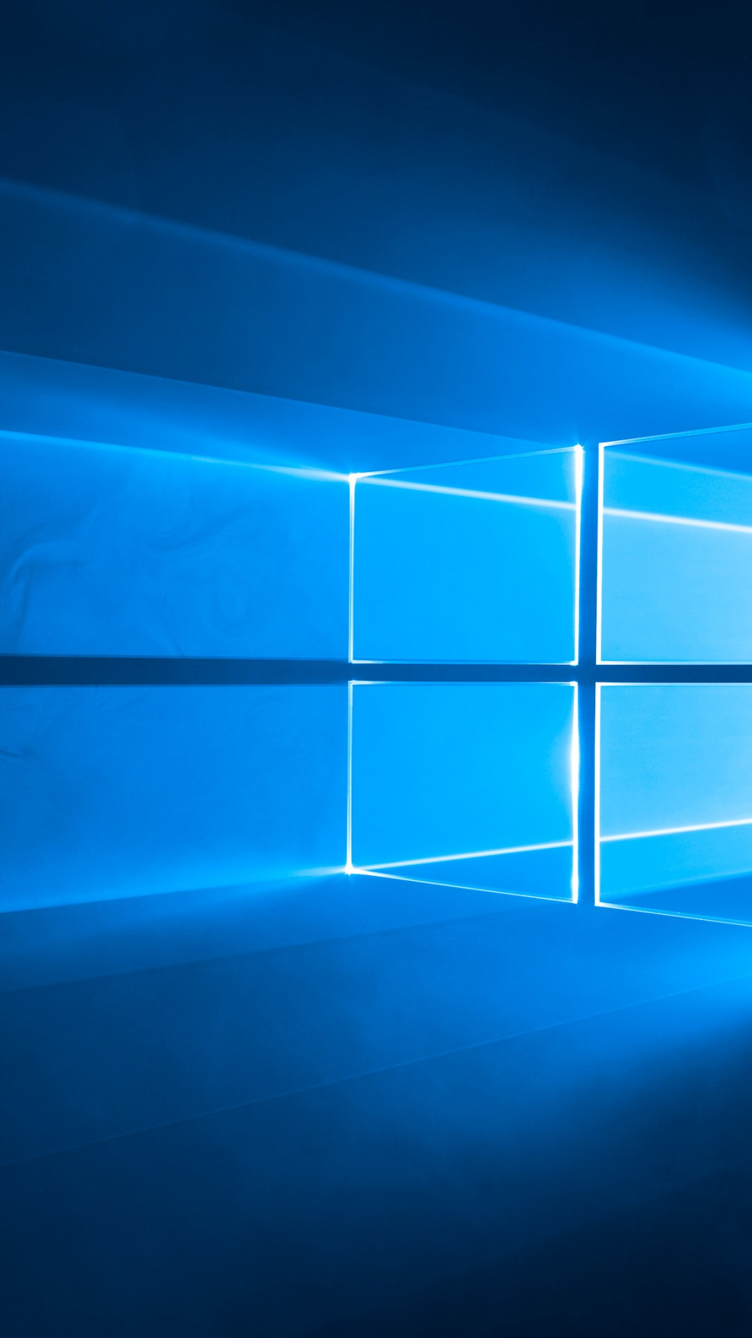 Wallpaper Windows 10, 4k, 5k wallpaper, Microsoft, blue, OS #6992