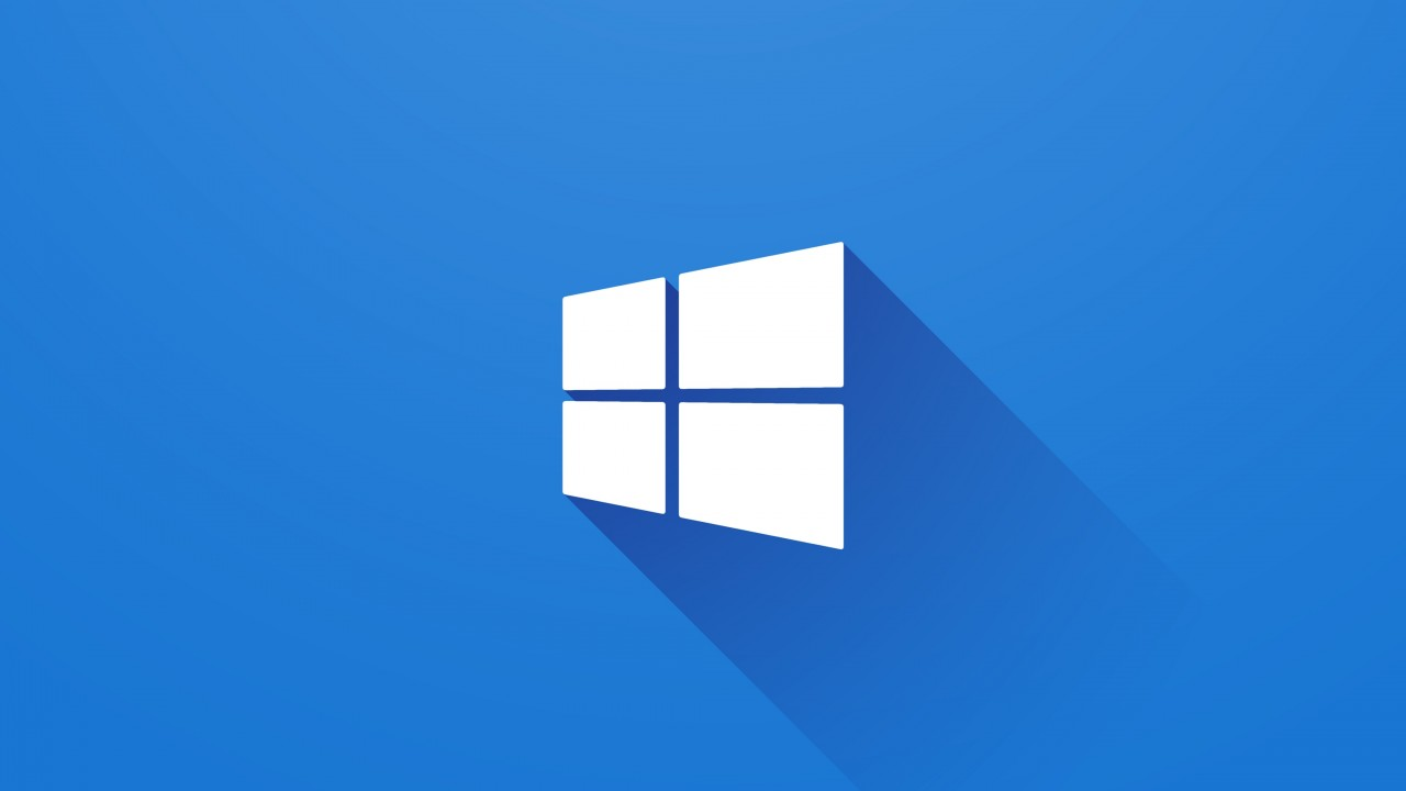 Windows 10 Original Wallpaper: Wallpaper Windows 10, 4k, 5k Wallpaper, Microsoft, Blue