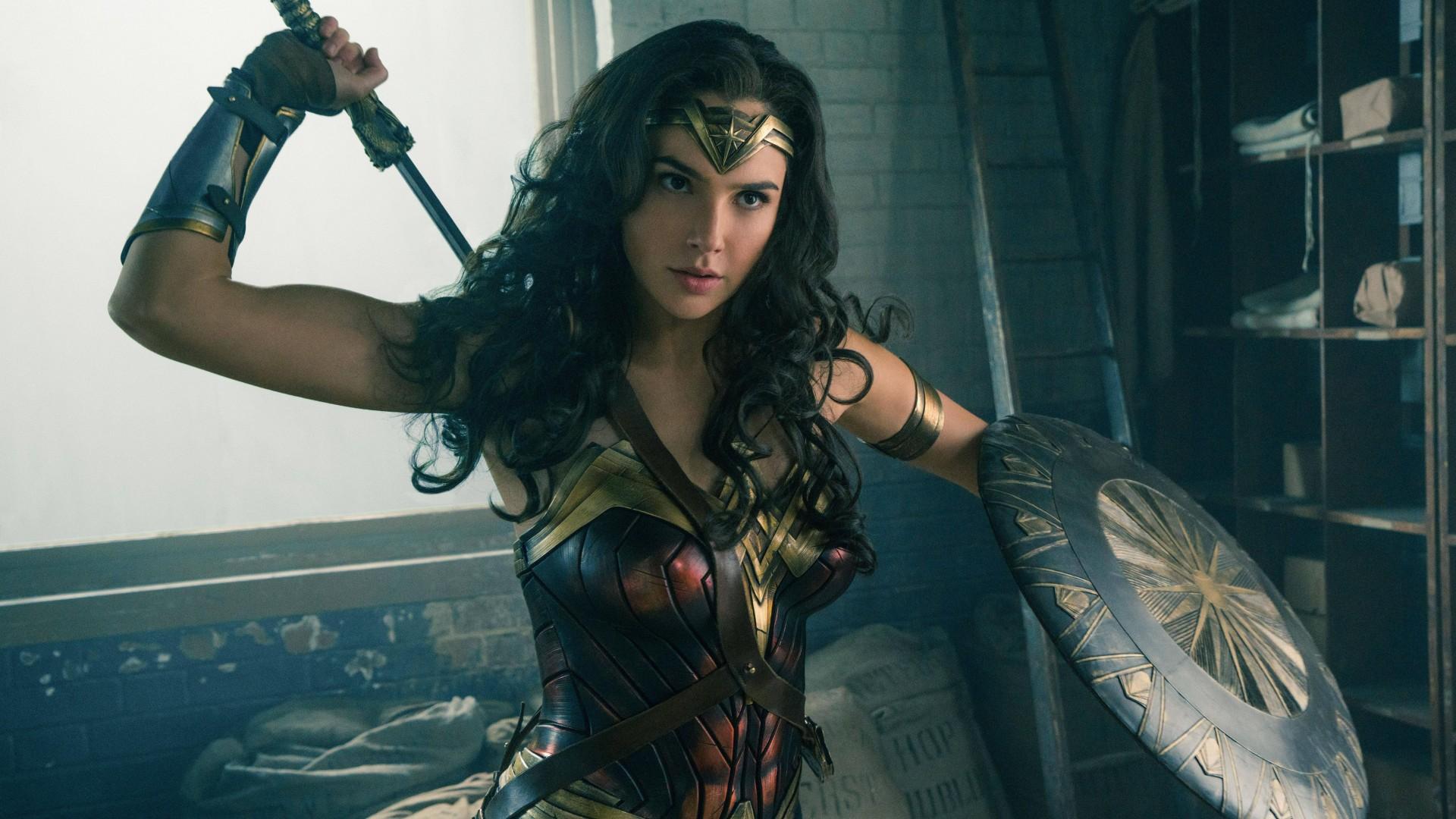 Gal Gadot Wonder Woman New 4k Hd Movies 4k Wallpapers: Wallpaper Wonder Woman, 4k, 5k, Gal Gadot, Movies #11684