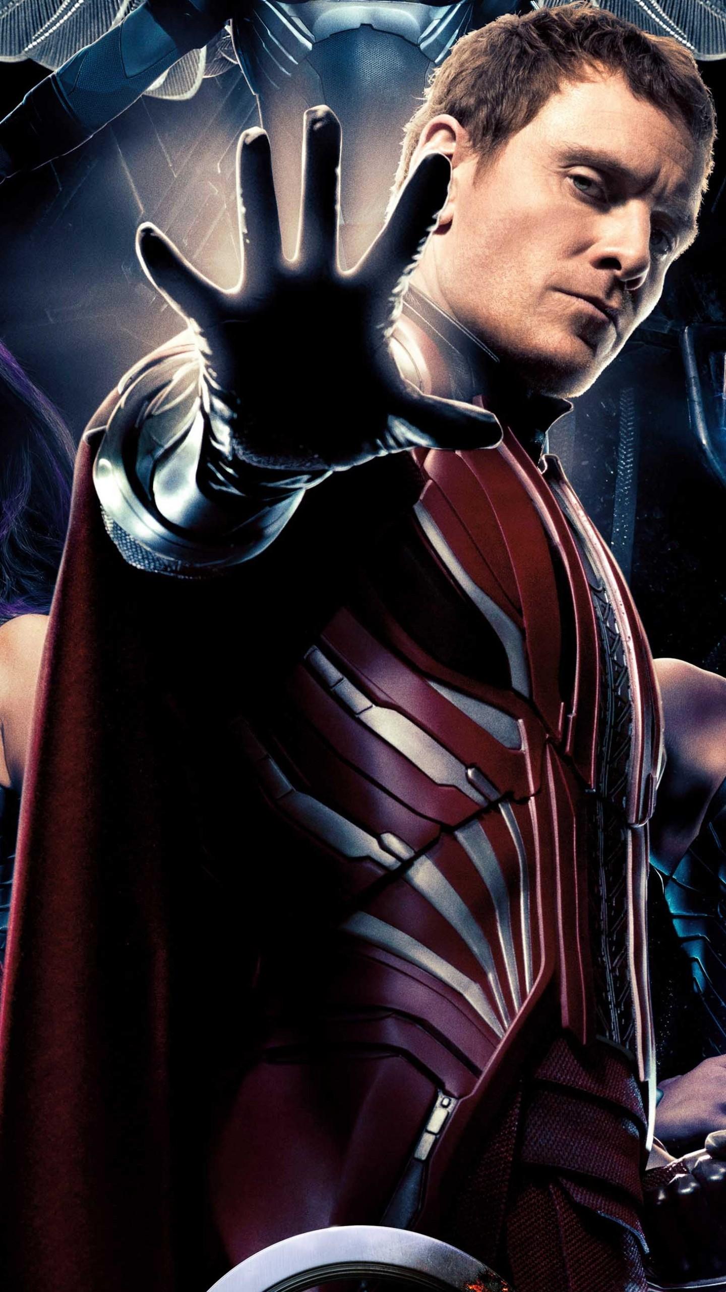 Wallpaper X-Men: Apoca...