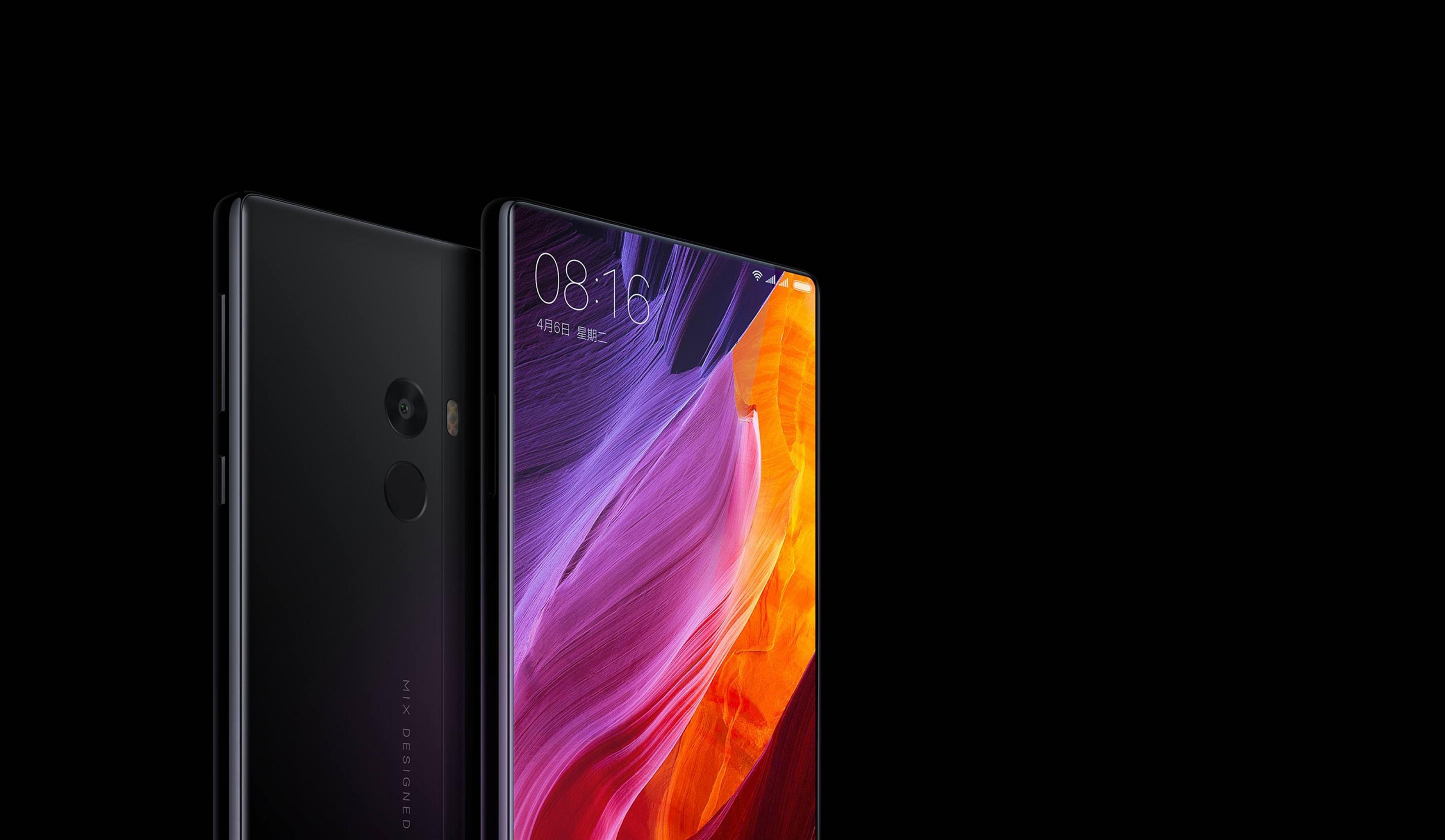 wallpaper xiaomi mi mix review best smartphones hi tech