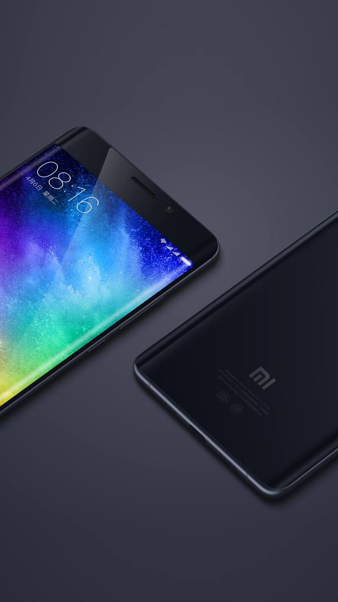 Wallpaper Xiaomi Mi Note 2 Review Best Smartphones Hi