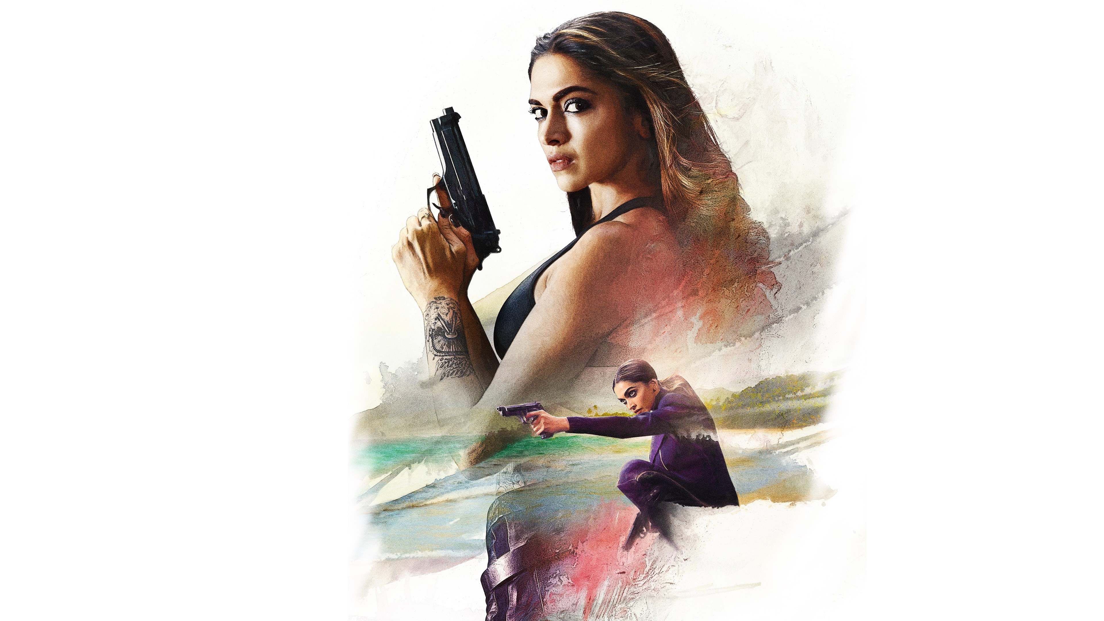 wallpaper xxx: return of xander cage, deepika padukone, best movies