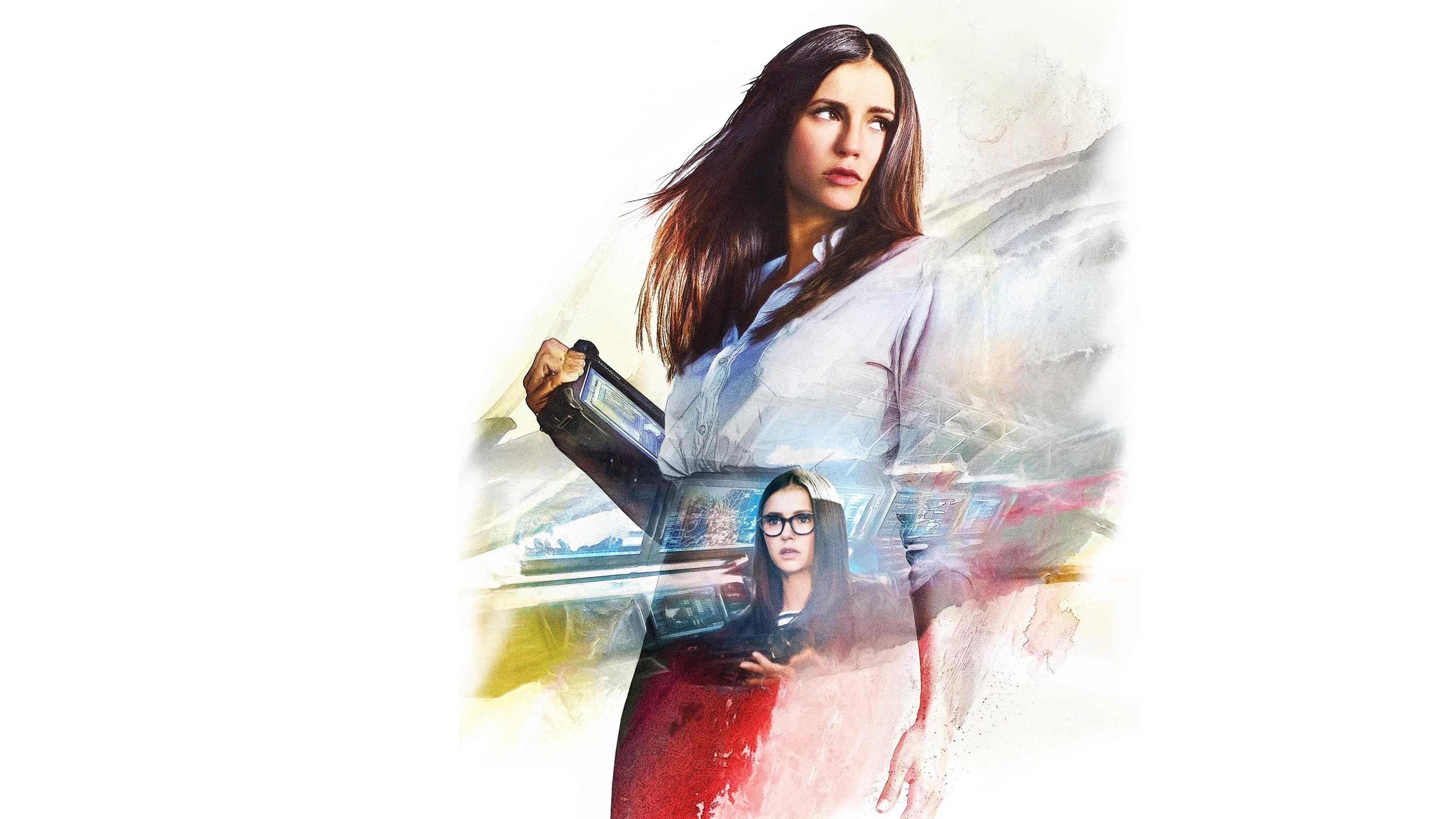 Wallpaper Xxx Return Of Xander Cage Nina Dobrev Best