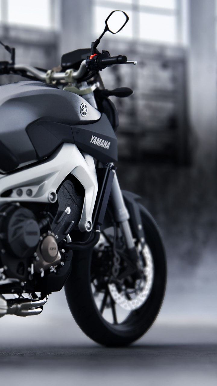 Electric Bike Review >> Wallpaper Yamaha MT-09, Streetfighter, motorcycle, racing, sport, bike, test drive, buy, rent ...