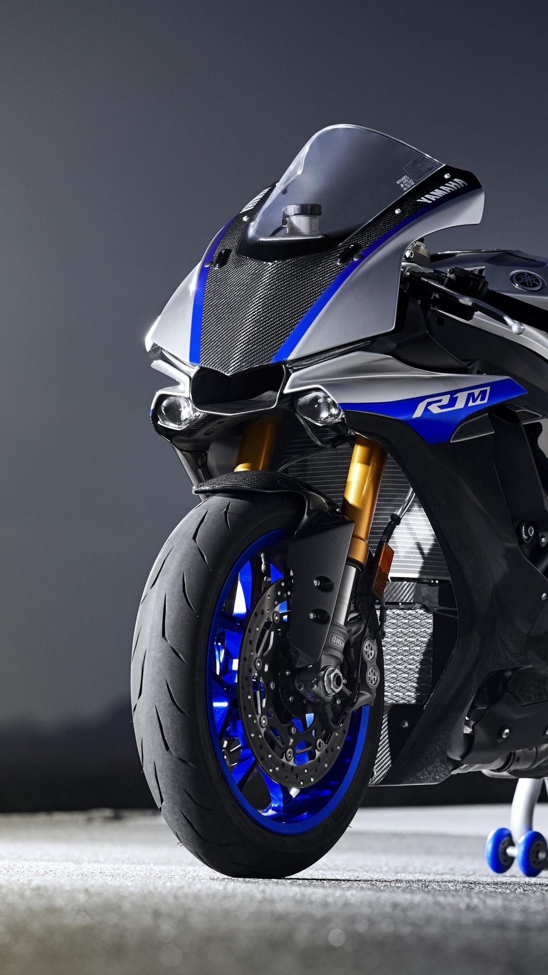 Wallpaper Yamaha Yzf R1m 2018 Bikes 4k Cars Amp Bikes 16862