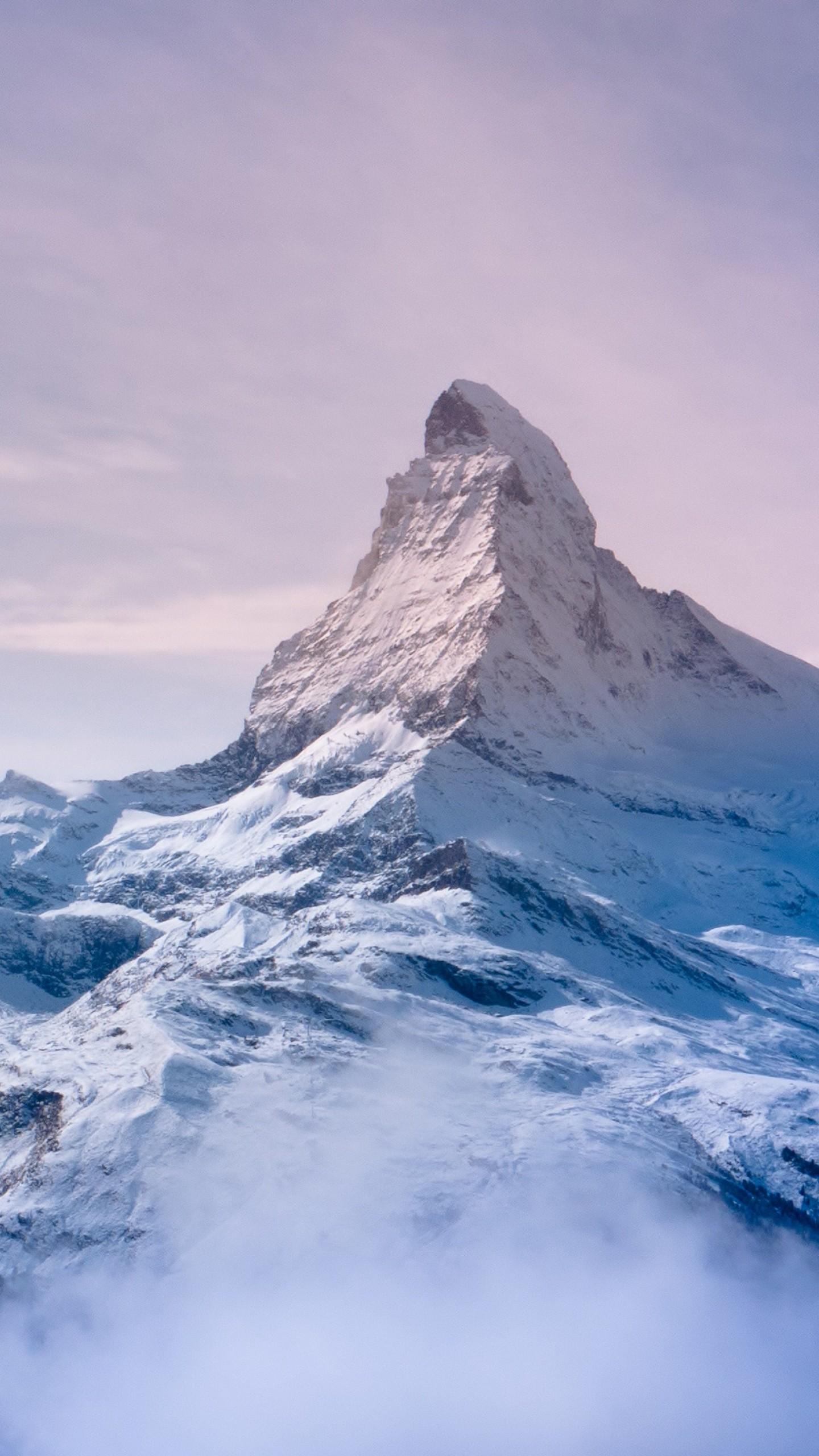 Wallpaper Zermatt, 4k,...
